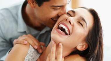 Bahasa Tubuh Pertanda Istri Minta Dimanja