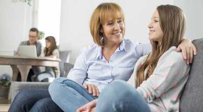 Tips Menjadi Ibu Tiri Kesayangan Anak