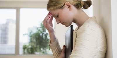 Fakta Karyawan Lajang Paling Tidak Bahagia