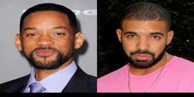 Will Smith Gandeng Drake untuk Album Baru
