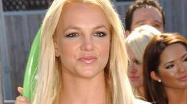 Garap Album, Britney Spears Kerja Keras Bareng DJ Mustard