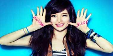 Suzy Miss A Akan Main Drama Thriller