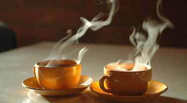Pilihan Abdul 'and The Coffee Theory' untuk Buka Puasa