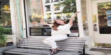 Jessica Jung Bahagia Keluar dari SNSD