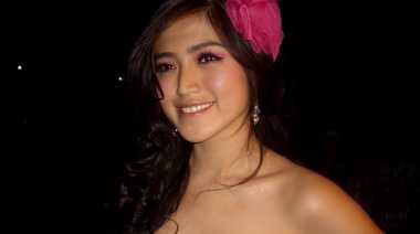Bangun Rumah Mewah, Tabungan Jessica Iskandar Ludes