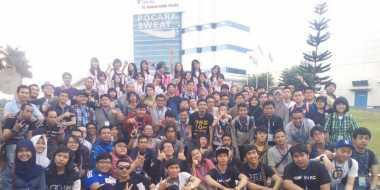JKT48 Makin Dekat dengan Fans Usai Buka Bersama