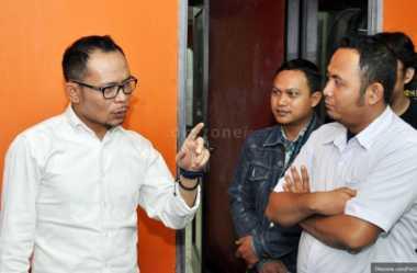 DPR Akan Jemput Paksa Jika Hanif Mangkir Lagi
