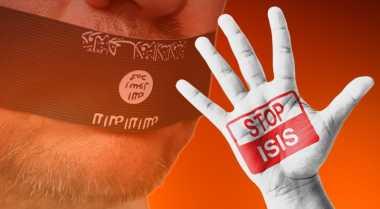 Oknum Polisi Gabung ISIS, BNPT: Itu Sangat Memalukan