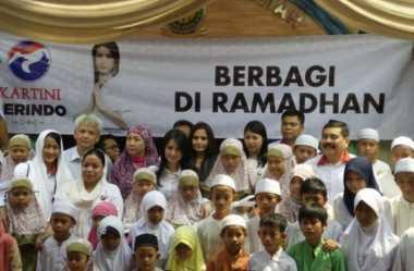 Program Kartini Perindo Akan Berlanjut Usai Ramadan