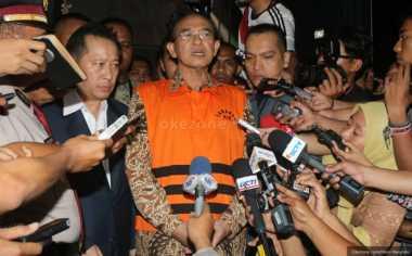 SDA Dukung Ahmad Yani Jadi Capim KPK