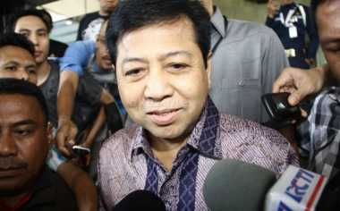 DPR Minta Presiden Keluarkan Keppres soal Sinabung