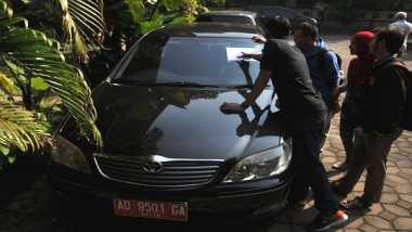 Pemerintah Dipersilakan Pakai Mobil Sitaan dari Koruptor
