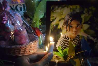 WN Australia Jadi Saksi Kasus Angeline