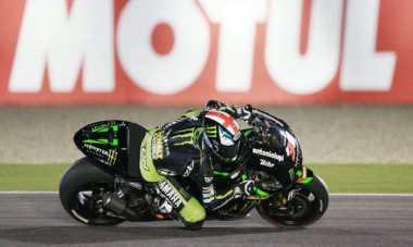 Monster Yamaha Ingin Pertahankan Smith & Espargaro