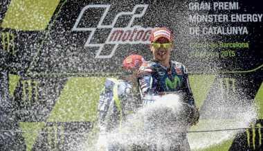 Ikrar Lorenzo demi Rossi Tidak Juara Musim Ini