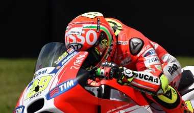 Modifikasi yang Dilakukan Ducati demi Mendekati Yamaha