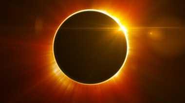 Gerhana Matahari Total Muncul di 9 Maret 2016