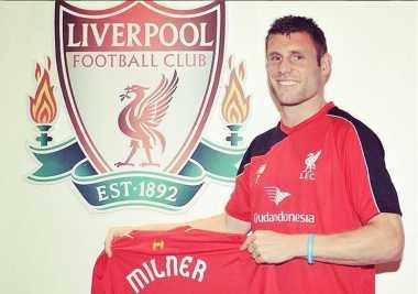 Gelandang Baru The Reds Siap Sumbang Trofi Premier League