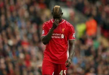 Liverpool Beri Balotelli Jatah Libur Ekstra
