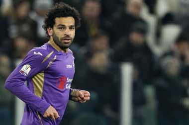 Salah Kembali ke Stamford Bridge
