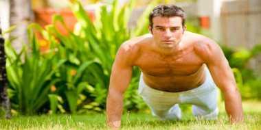 Berikut Tips Kesehatan untuk Pria Dewasa (1)