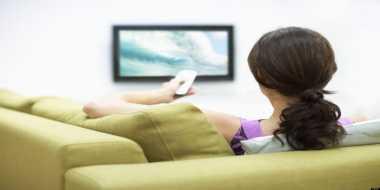 Lima Efek Berbahaya dari Kebiasaan Menonton TV