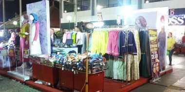 Tips Berbelanja Baju Lebaran