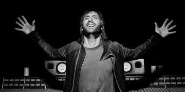 David Guetta Santai Dituduh Mencuri Lagu