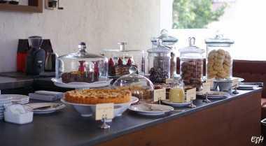Empat Kafe High-End di Gandaria