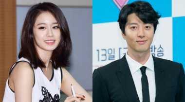 Alasan Jiyeon T-ara Mencintai Lee Dong Gun