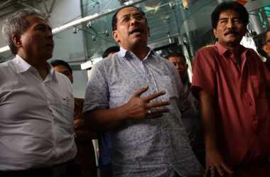 Eks Wali Kota Makassar Yakin Menang Lagi Lawan KPK