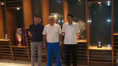 Saran Pelatih Terbaik Dunia untuk Futsal Indonesia