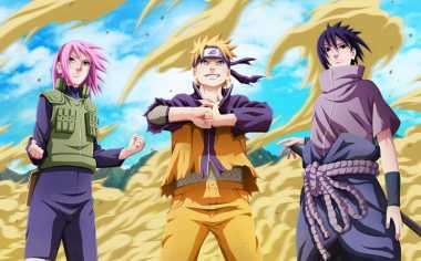 Film Boruto: Naruto The Movie Rilis Video Teaser