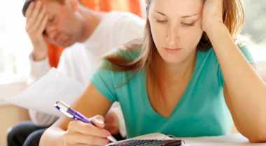 Persoalan Uang Bikin Suami Istri Bertengkar