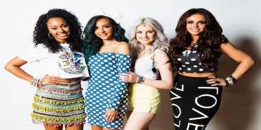 Little Mix Mencetak Sejarah