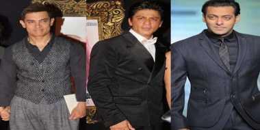 Aamir Khan Iri dengan Kedekatan Salman dan Shah Rukh Khan