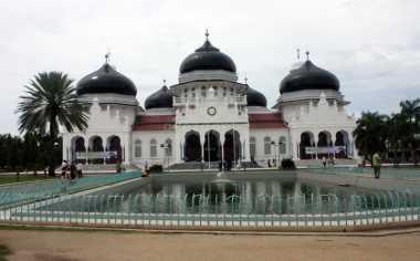Tradisi Keilmuan Islam di Aceh Perlu Dibangun Kembali
