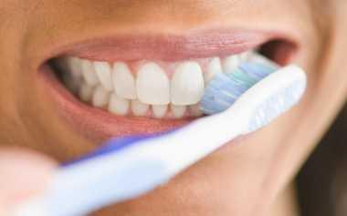 Empat Kesalahan Menyikat Gigi Ini Sering Anda Lakukan