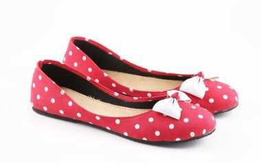 Flat Shoes Masih Jadi Favorit Wanita