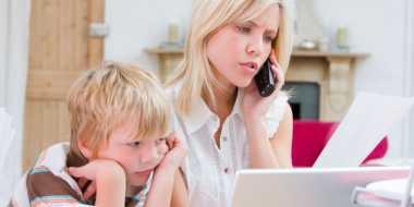 Pertanda Orangtua Belum Siap Punya Anak