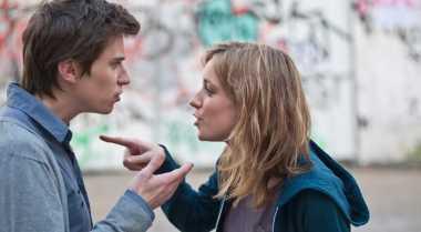 Pacaran Singkat Picu Risiko Masalah Pernikahan
