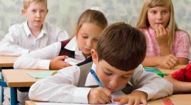 Trik Menyelidiki Anak di Sekolah