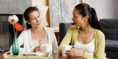 Anggapan Salah tentang Ibu Rumah Tangga