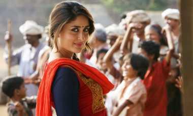Kareena Kapoor Aktris Nomor Satu Bollywood