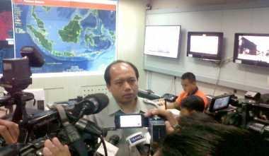 BNPB: Pulau Jawa dan Nusa Tenggara Kekeringan Air