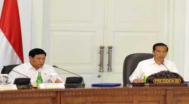 Jika Tedjo Diganti, Hubungan Jokowi & NasDem Akan Terganggu