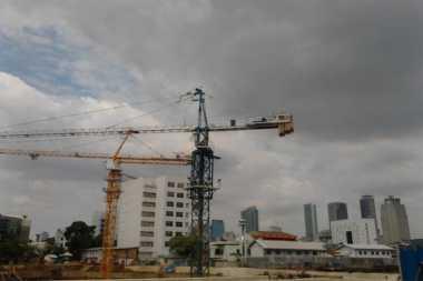 BNPB: Pembangunan di Indonesia Tak Pertimbangkan Faktor Bencana
