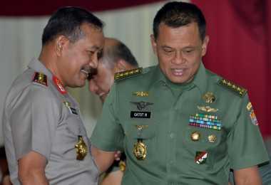 IPW: Kopassus Melatih Brimob Tak Masuk Akal