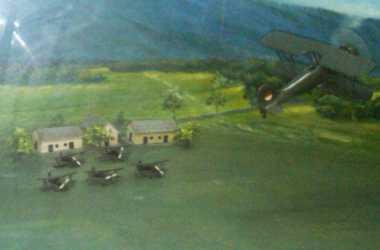 Serangan Legendaris Cureng yang Melahirkan Hari Bhakti TNI AU