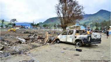 DPR & BIN Bahas Keamanan di Maluku